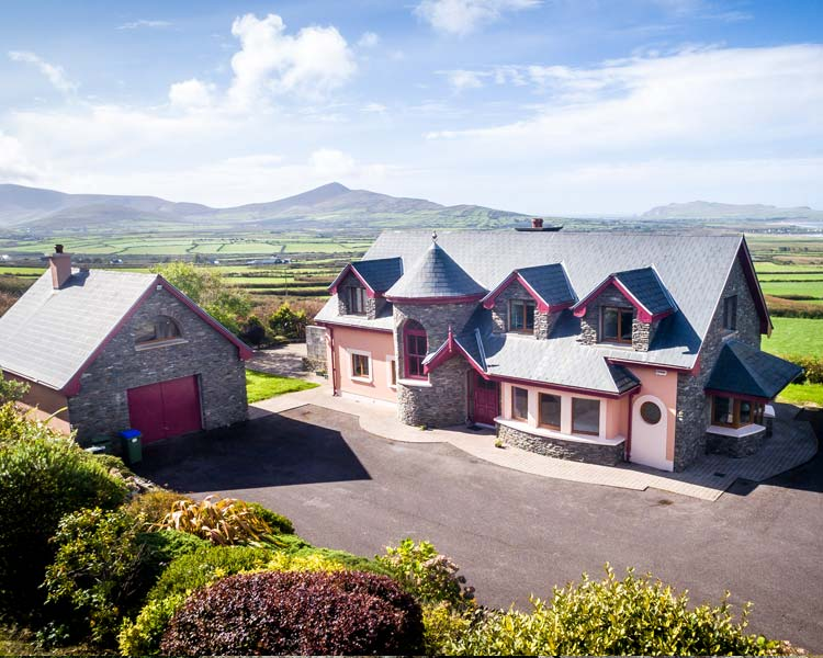 Finding The Perfect House For You In Dingle