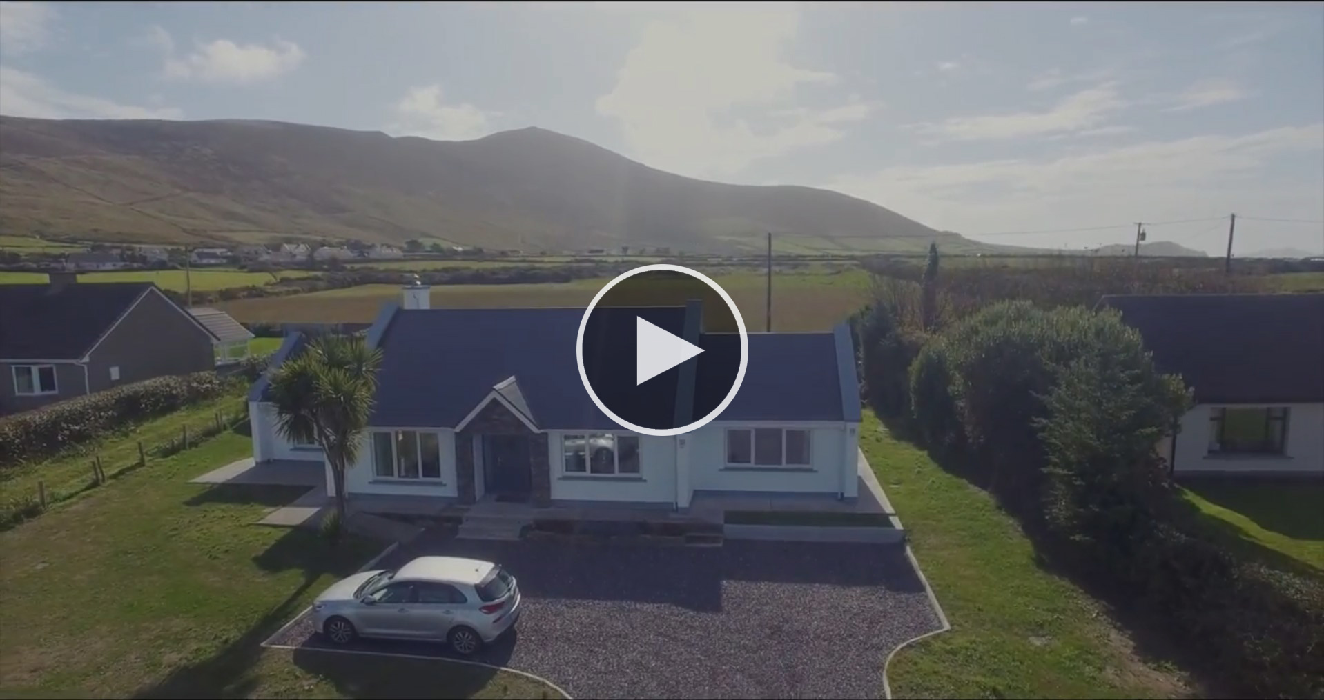 Dingle Homes Properties on the Dingle Peninsula