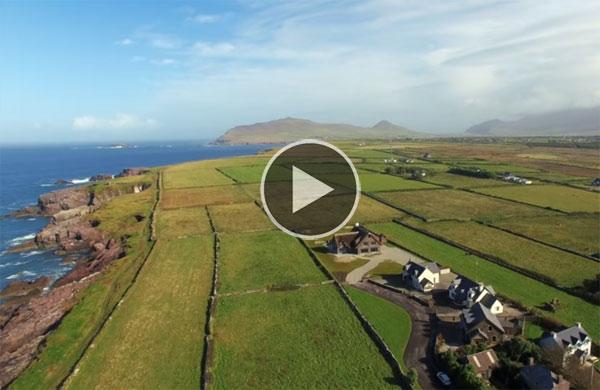 Dingle Homes Properties on the Dingle Peninsula